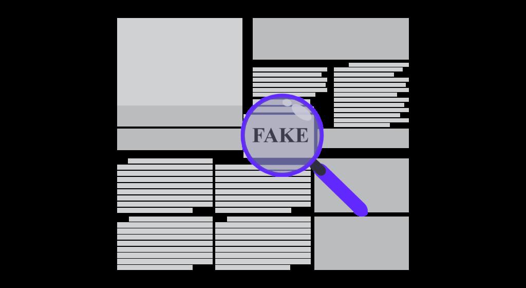 5 Tips against Fake news