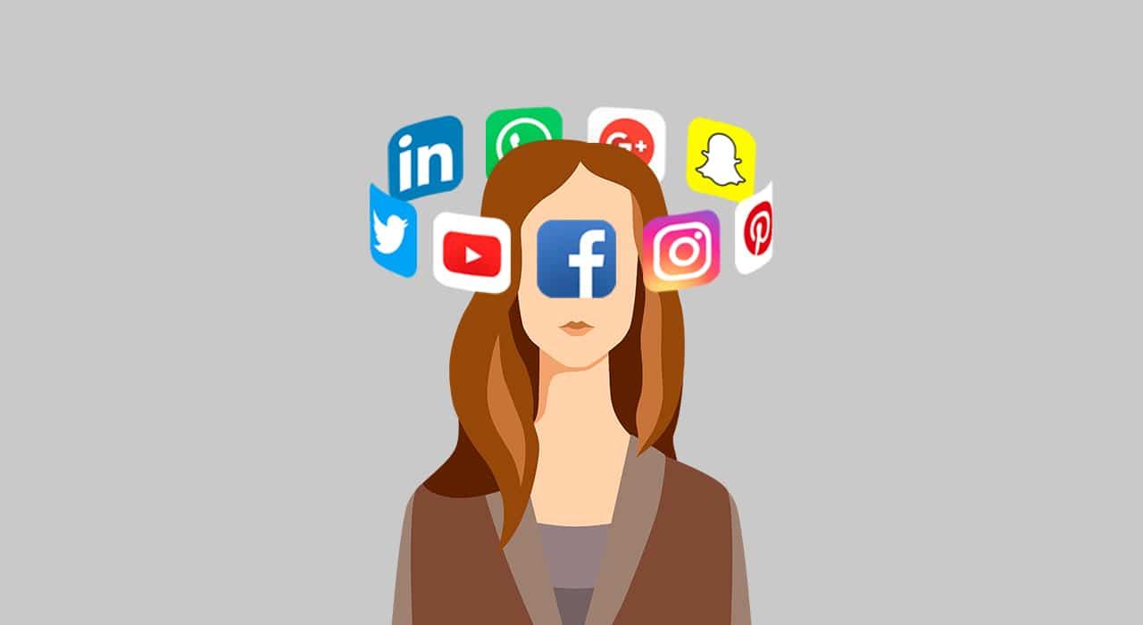 La persona y las redes sociales
