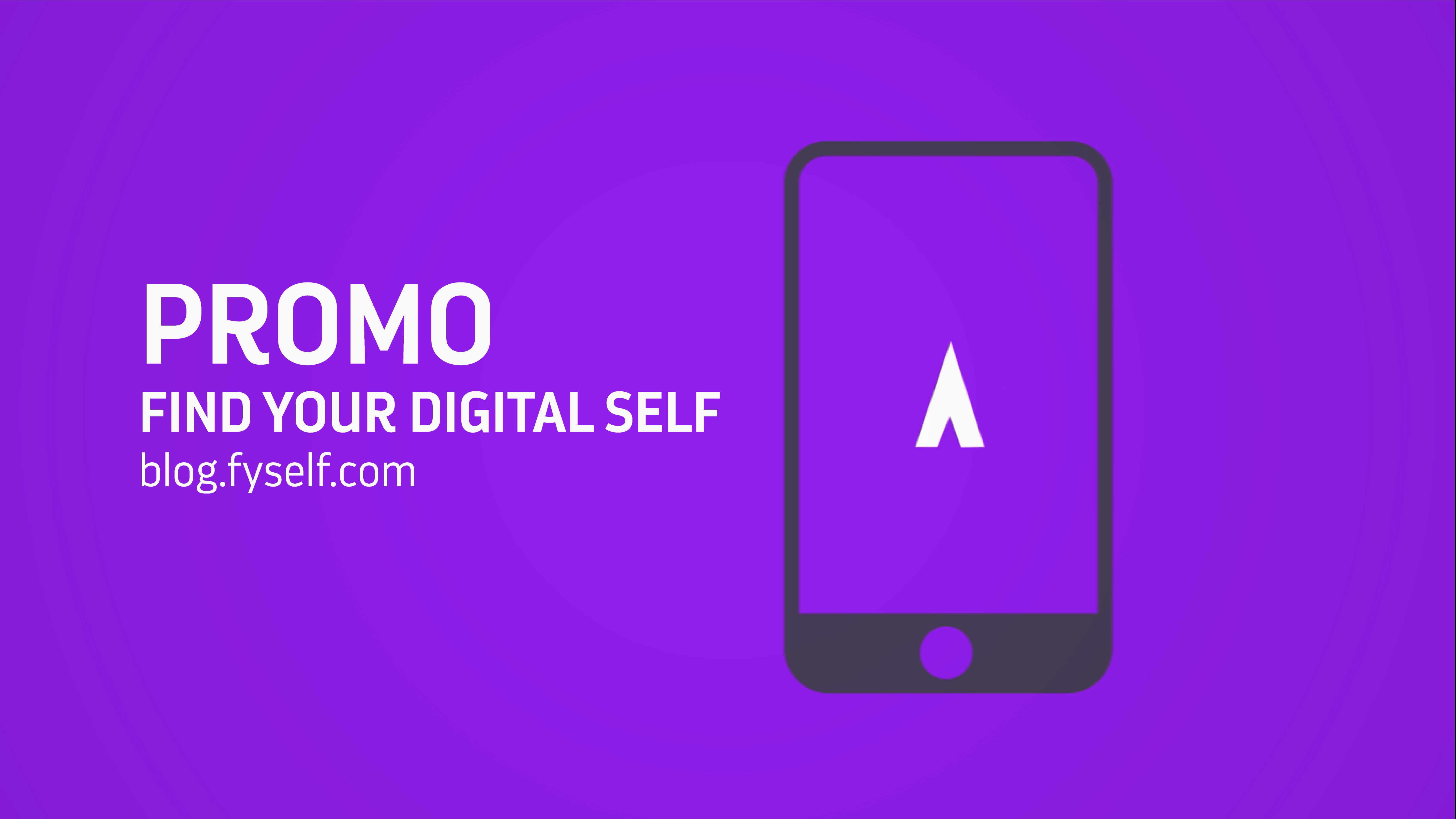 Visit Find your Digital Self | FySelf Blog