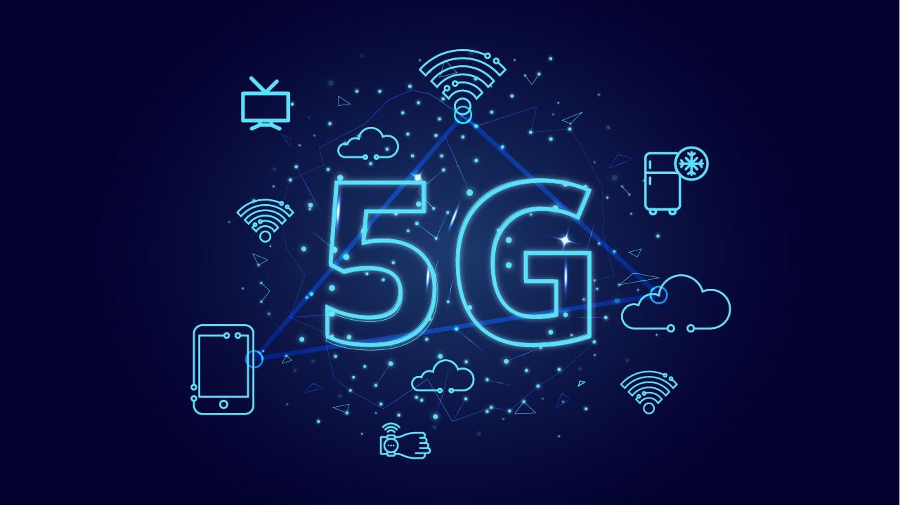 La red 5G ya es una realidad para varios países