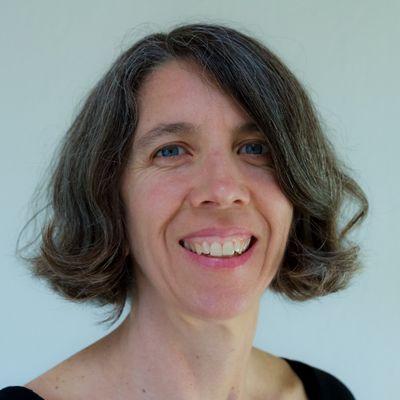 Anne Marie Bonneau