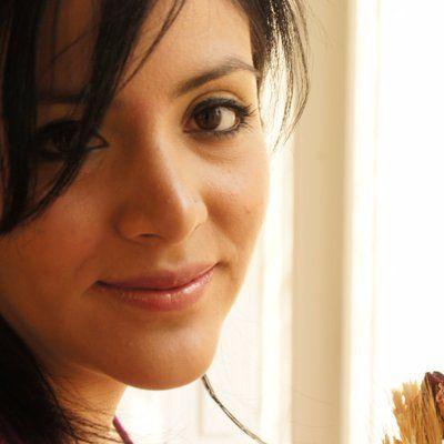 Gabriela Baeza Zamora