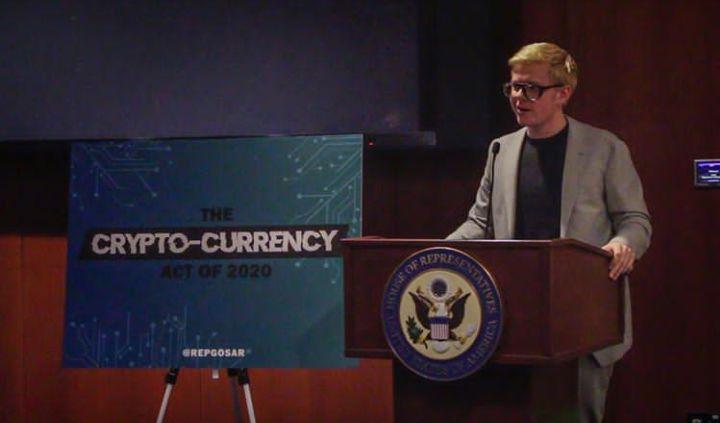 Erik Finman está considerado el criptomillonario más joven del mundo