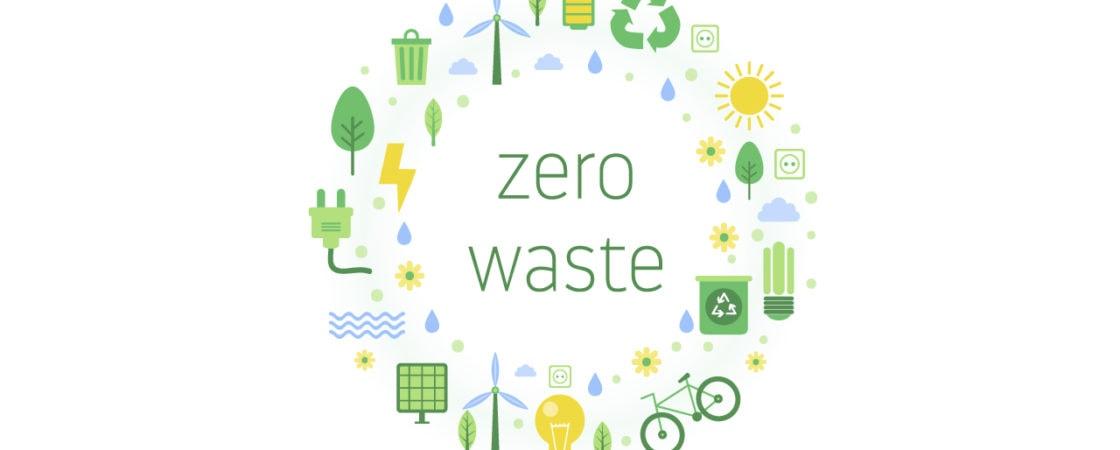 Zero Waste, una tendencia ambientalista en boga