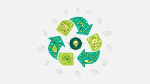Estos tips te ayudarán a llevar una vida Cero Residuos