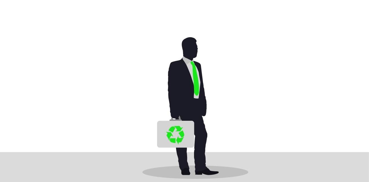 La revolución de los empleos verdes