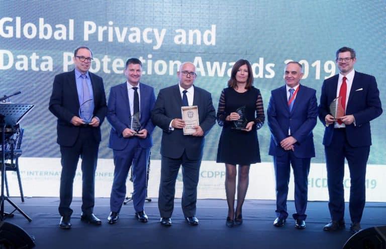 ICDPPC_Awards_2019_Winners