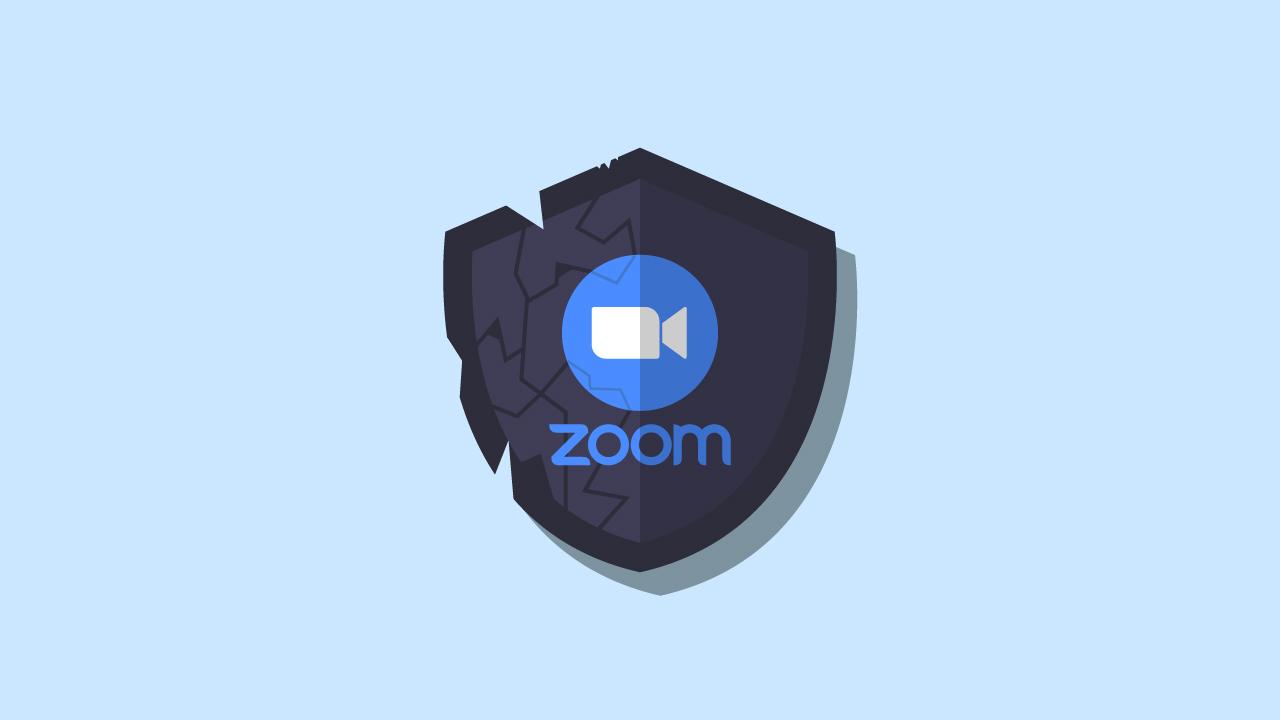 ¿Las videollamadas de Zoom son seguras?
