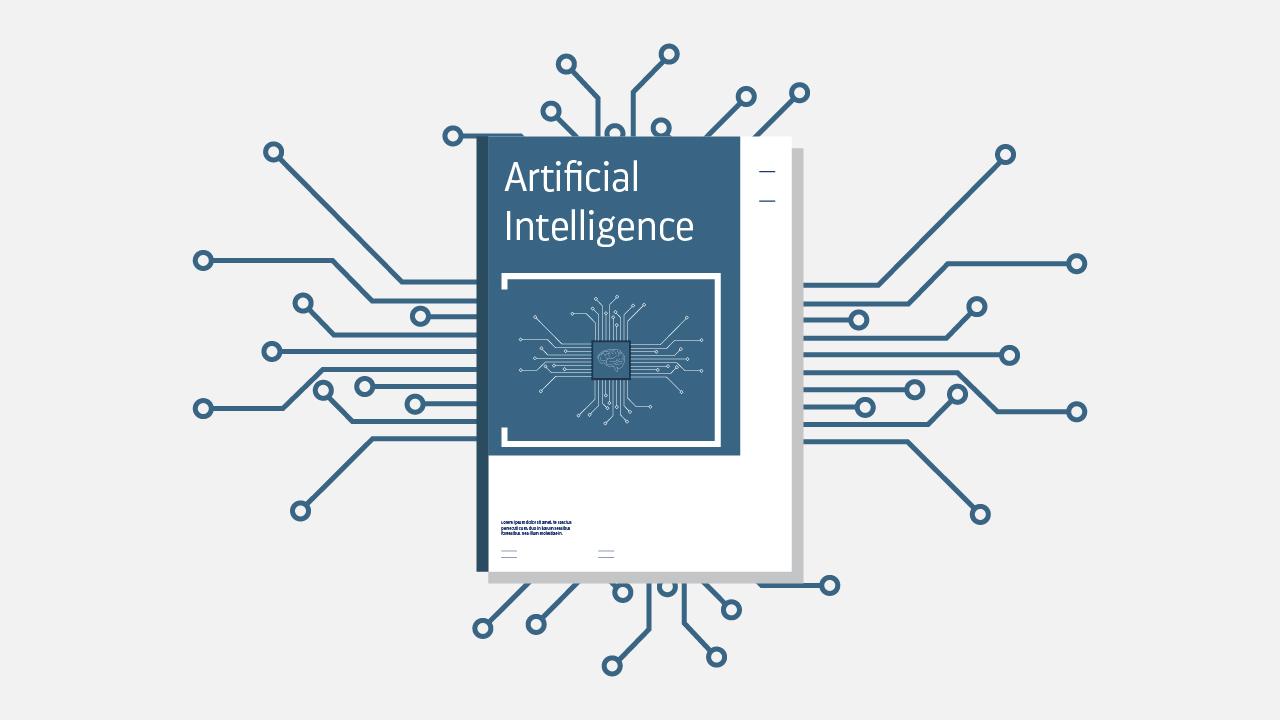 Cinco grandes libros sobre Inteligencia Artificial