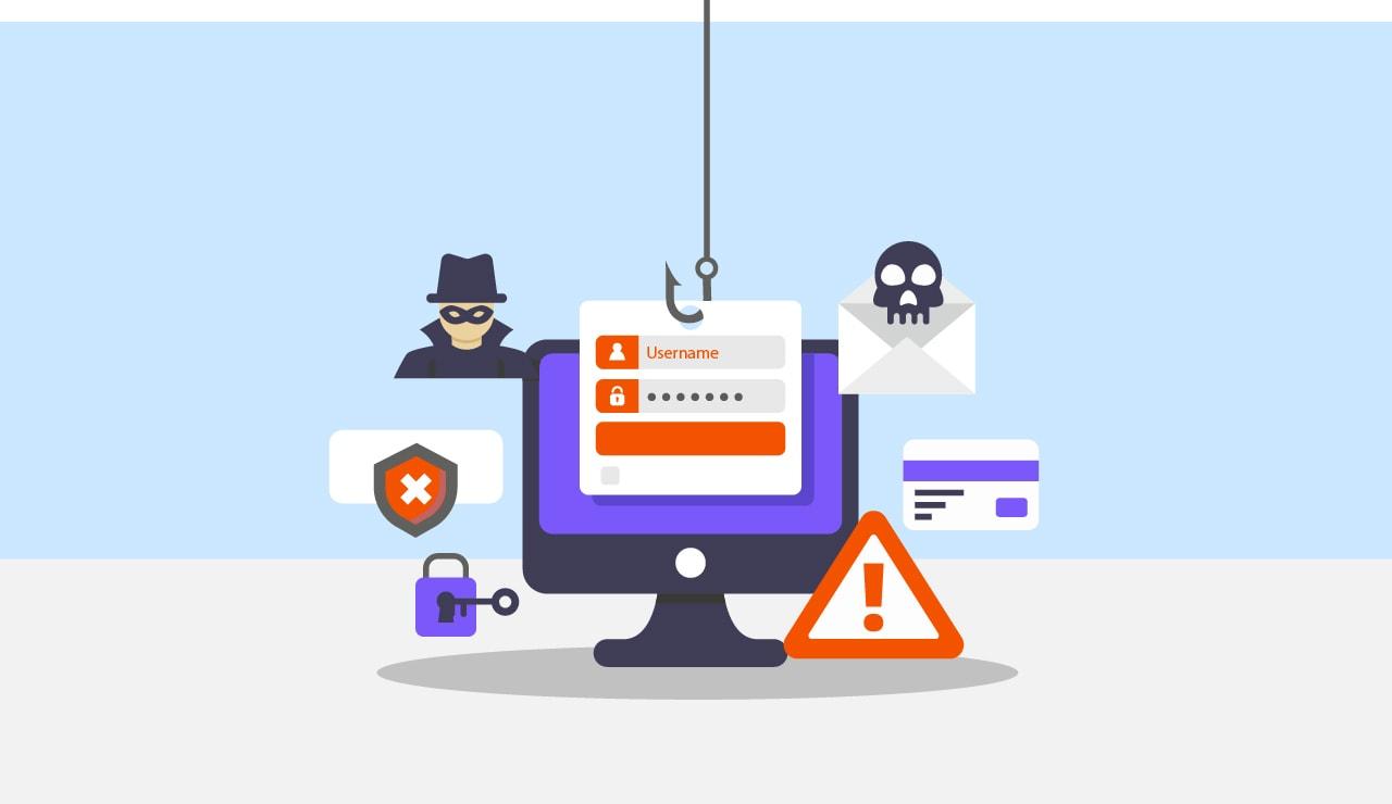 Phishing: estadísticas Q2 2020