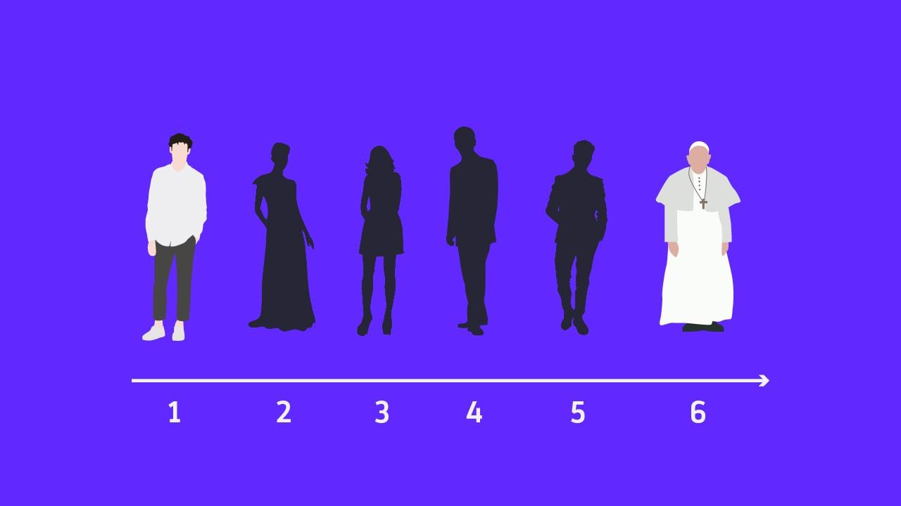 Teoría de los Seis Grados de Separación: el mundo es un pañuelo