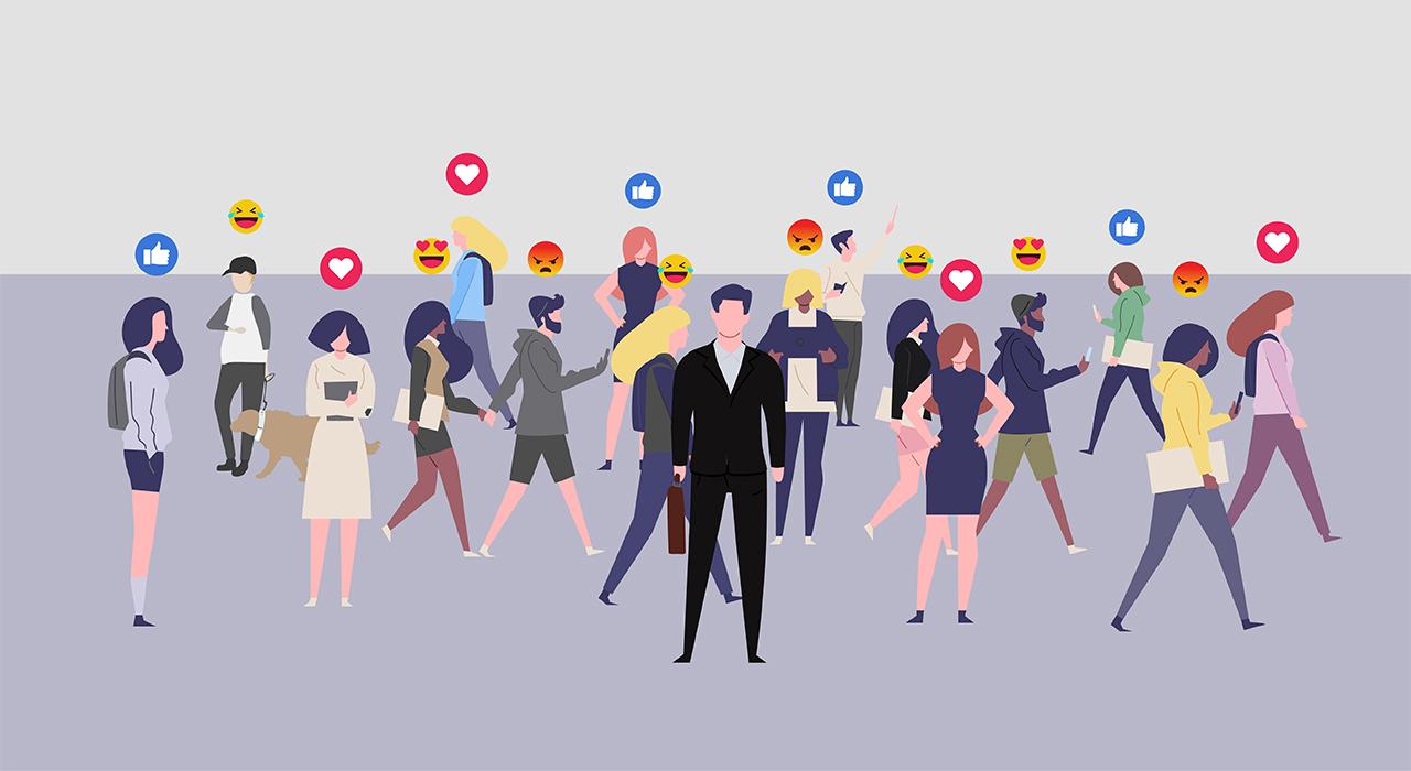 Как позаботиться о репутации вашей компании в интернете?
