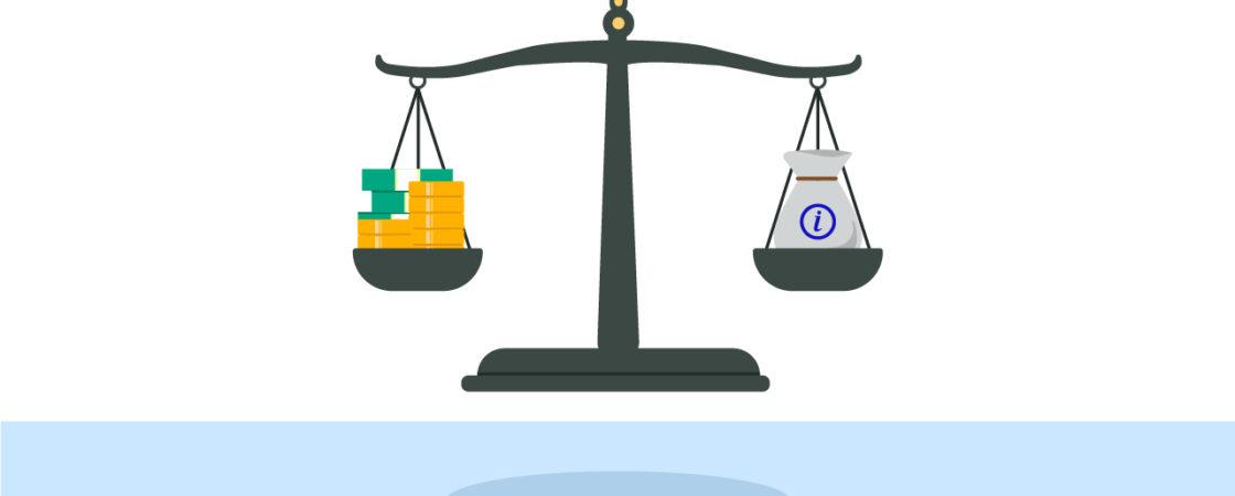 Ваши данные стоят деньги, но сколько?