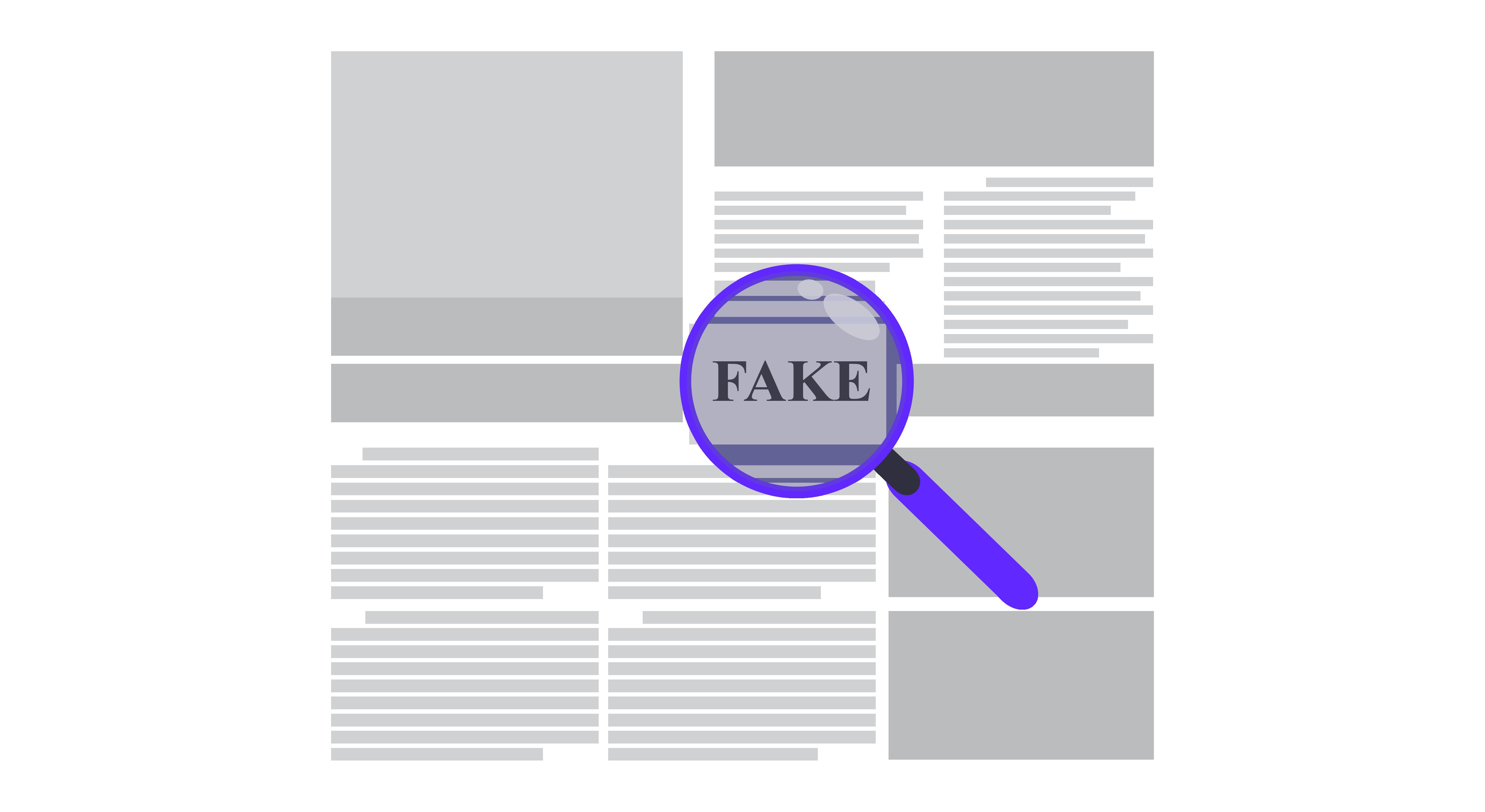 5 Советов против Фейковых Новостей