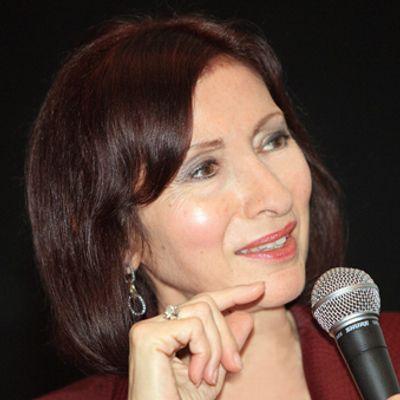 Энн Кавукян