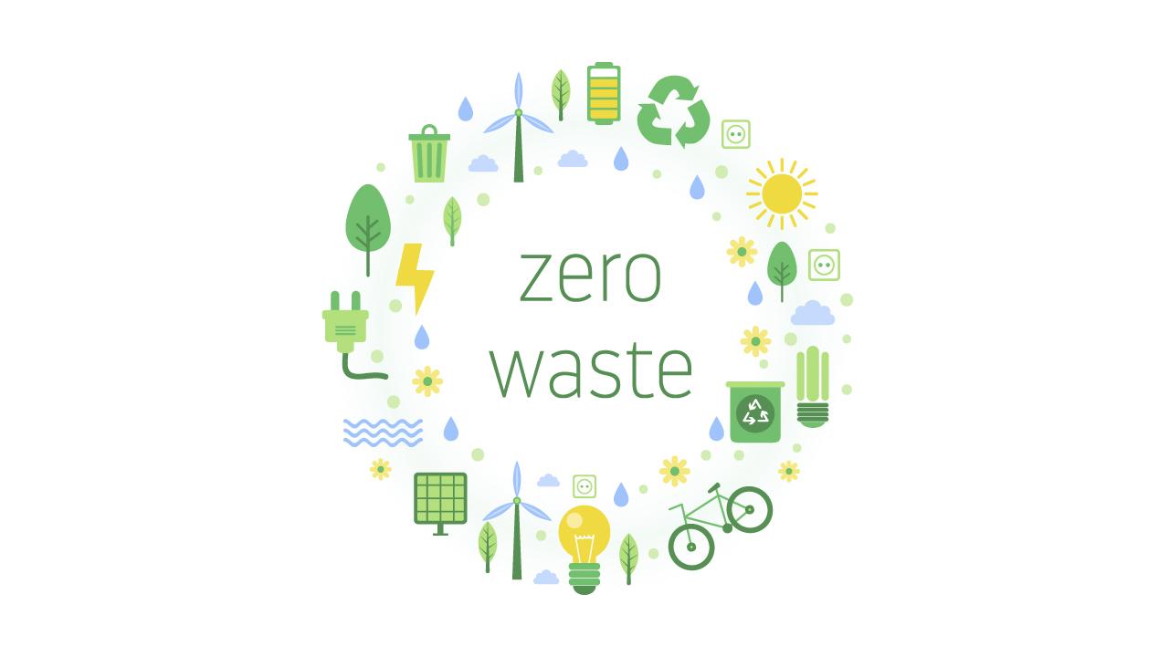 Zero Wast - Ноль Отходов