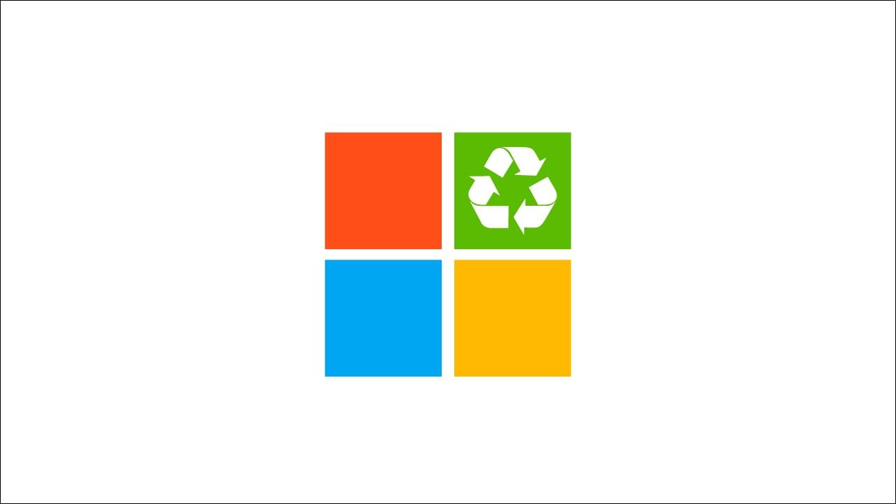 Майкрософт: ноль отходов к 2030 году