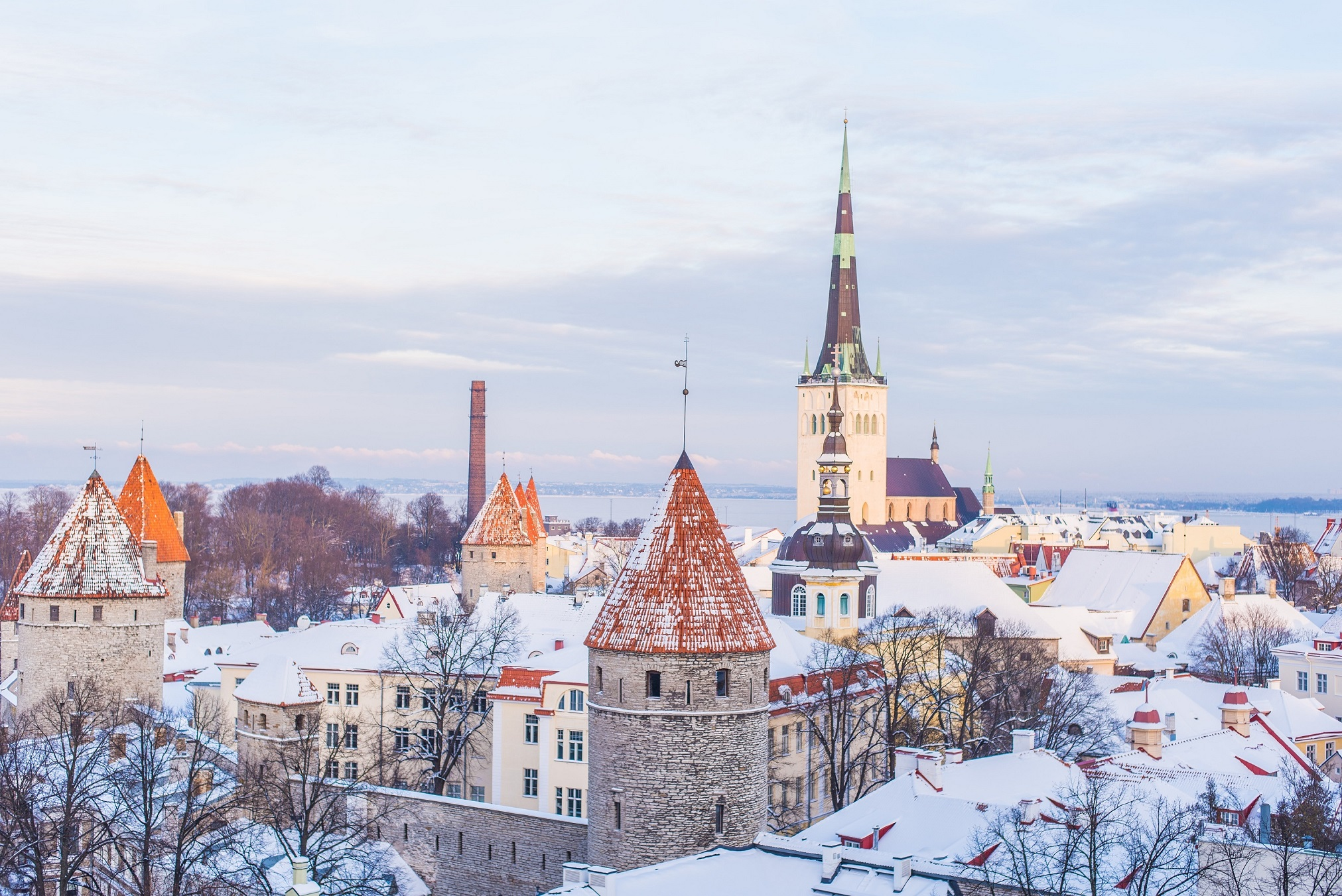 10 reasons why Estonia is the first digital nation.