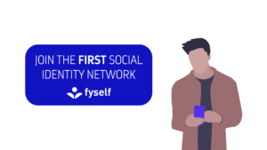 A social identity network is a tool that help the user to manage its data