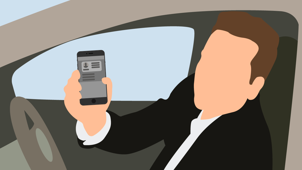 Digital driver's license: three experiences to learn from