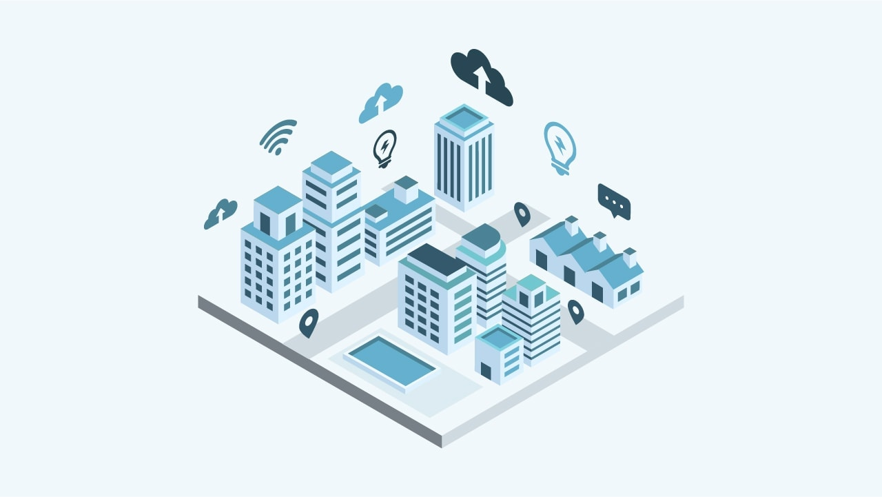 Learn about the Smart City Live