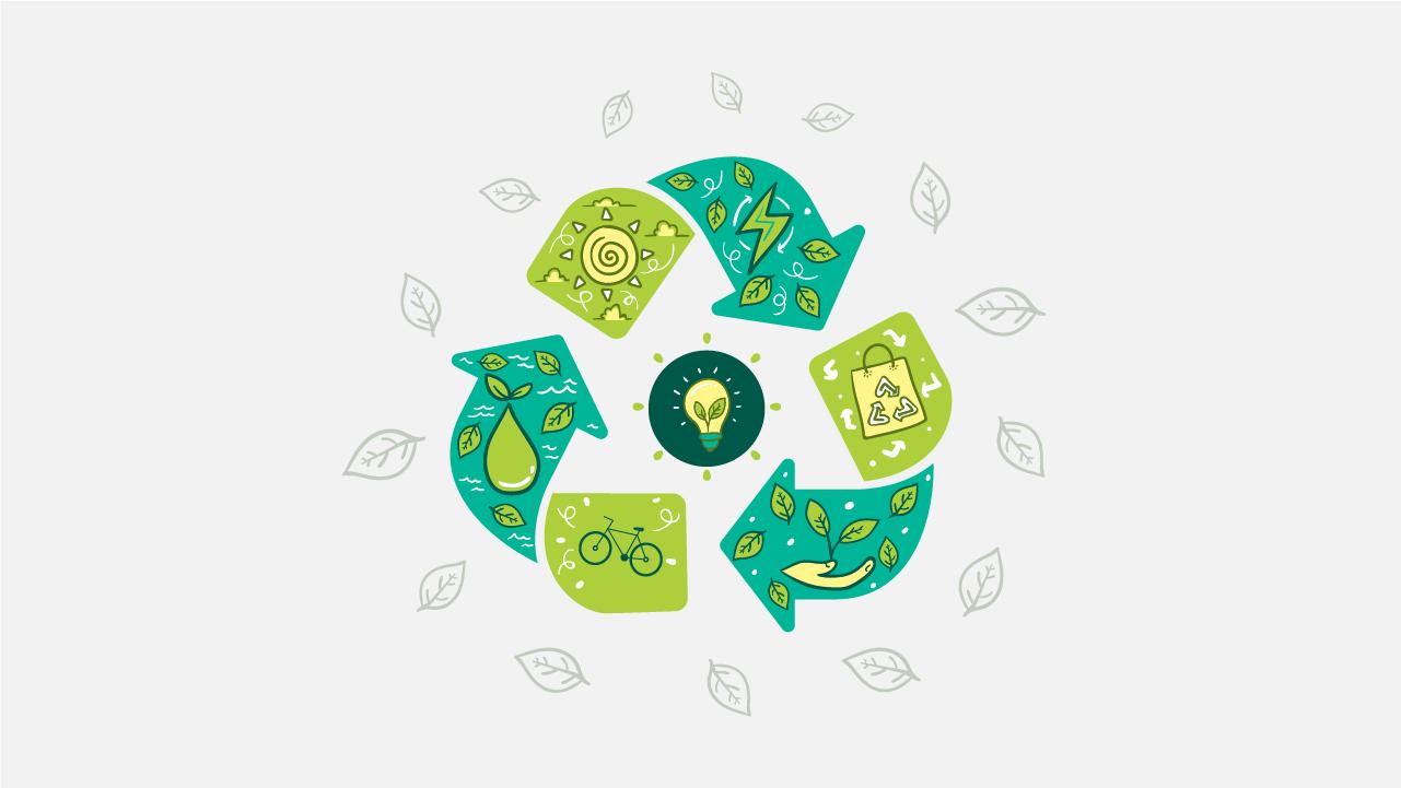 10 Zero Waste Tips