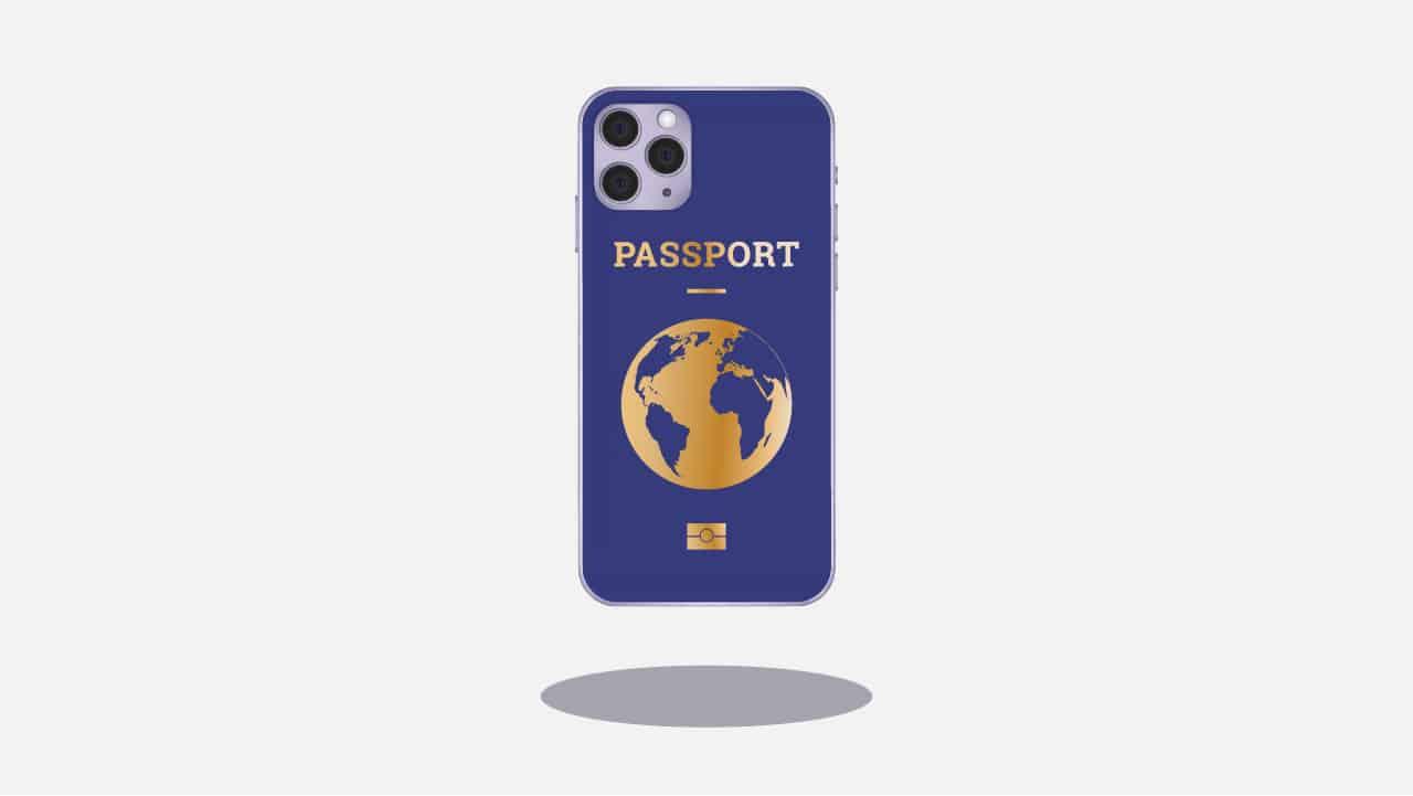 Will new Apple passports change the future?