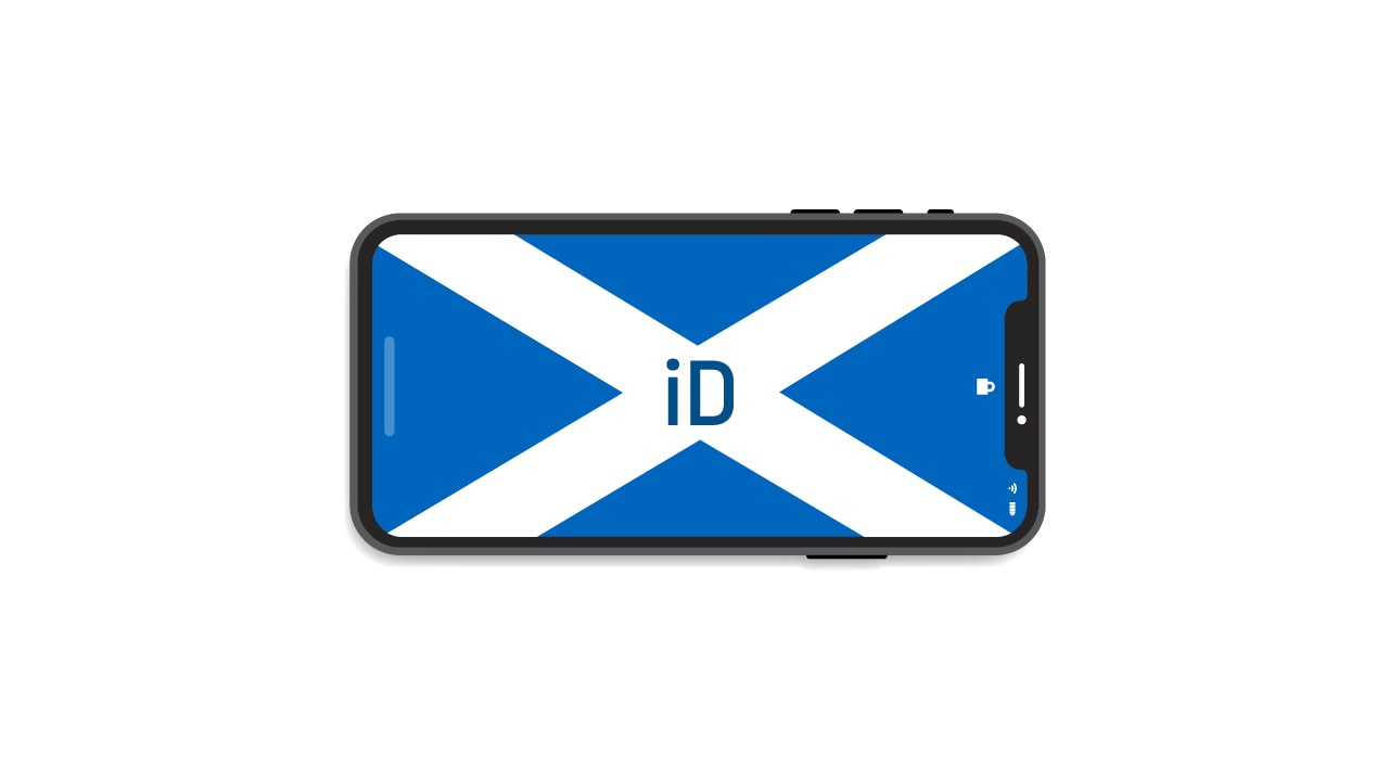 Scotland, Supplier's Day and digital identity