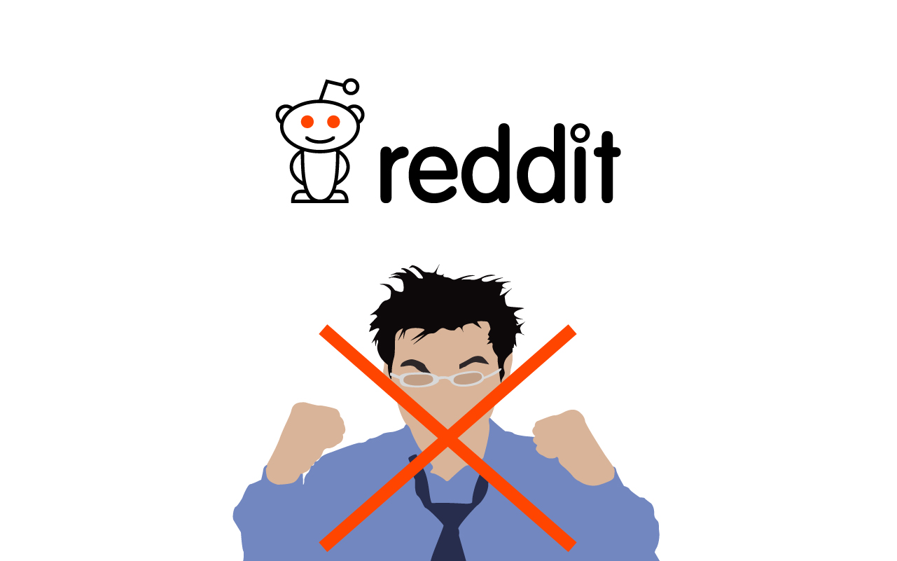 "Reddit takes measures against ""hate content"""