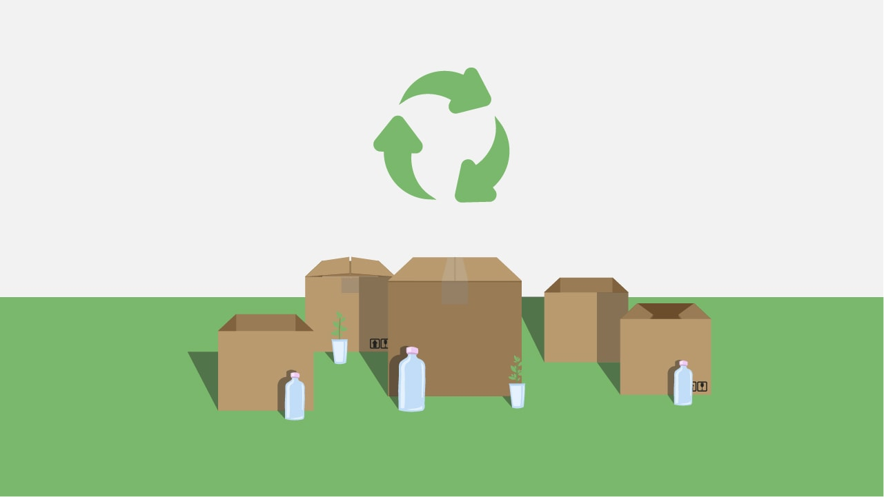 Zero Waste Packaging: An Industry on the Rise
