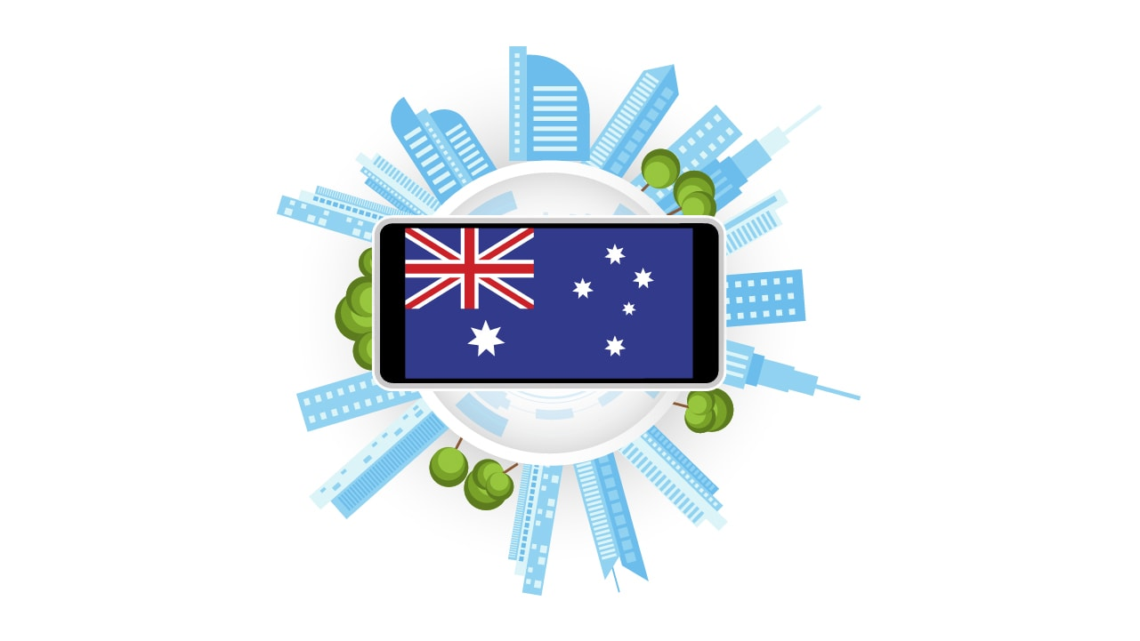 Australia promotes the concept of smart city